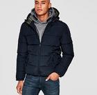 Q/S designed s.Oliver Puffer Jacket mit Kontrastfutter für 30,98€ (statt 50€)