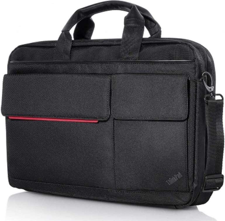 """Lenovo ThinkPad - 15,6"""" Professional Topload Notebooktasche für 39,90€ (statt 67€)"""