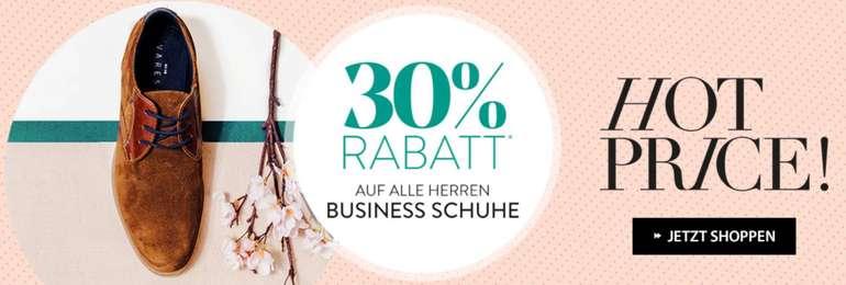 Roland Schuhe: 30% Rabatt auf Herren Business Schuhe