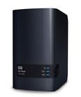 WD My Cloud EX2 Ultra – NAS-Server mit 6TB für 266€ (statt 313€)