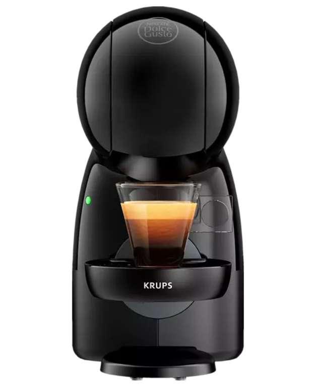 Krups KP1A3B Nescafé Dolce Gusto Piccolo XS Kapselmaschine für 25,99€ inkl. Versand (statt 32€)