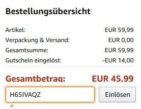 VAVA HEPA Luftreiniger mit Kombi- & Aktivkohlefilter für 45,99€ (statt 60€)