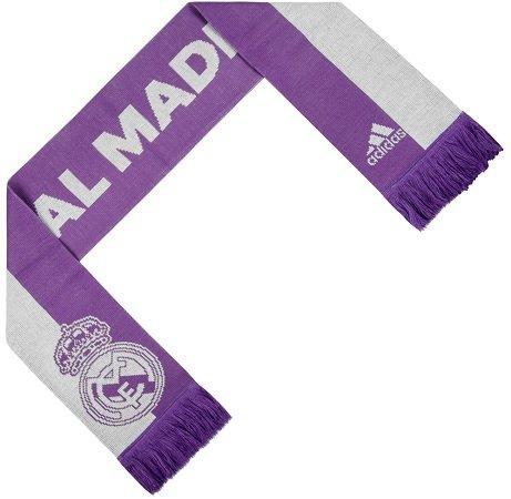adidas Real Madrid Scarf Fanschal für 1,11€ + VSK (statt 10€)