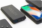 Wireless Powerbank Yoolox 16K, USB C, USB PD, QuickCharge für 37€ (statt 79€)