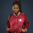 Champion Sale mit bis zu -70% Rabatt - z.B. Damen Jacke für 69,99€ (statt 140€)