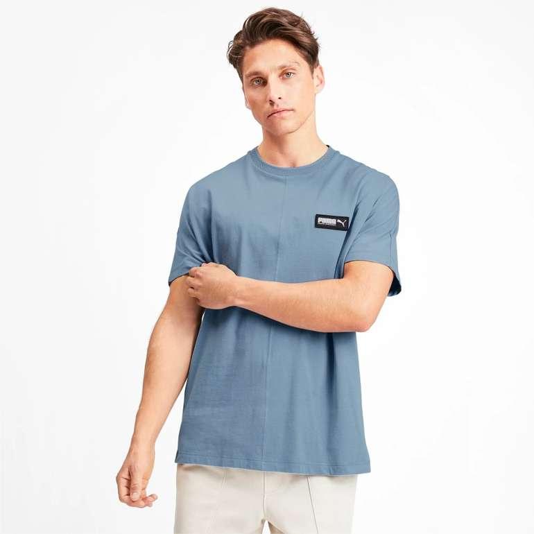 Puma Fusion Herren T-Shirt in 2 Farben für je 12,45€ inkl. Versand (statt 15€)