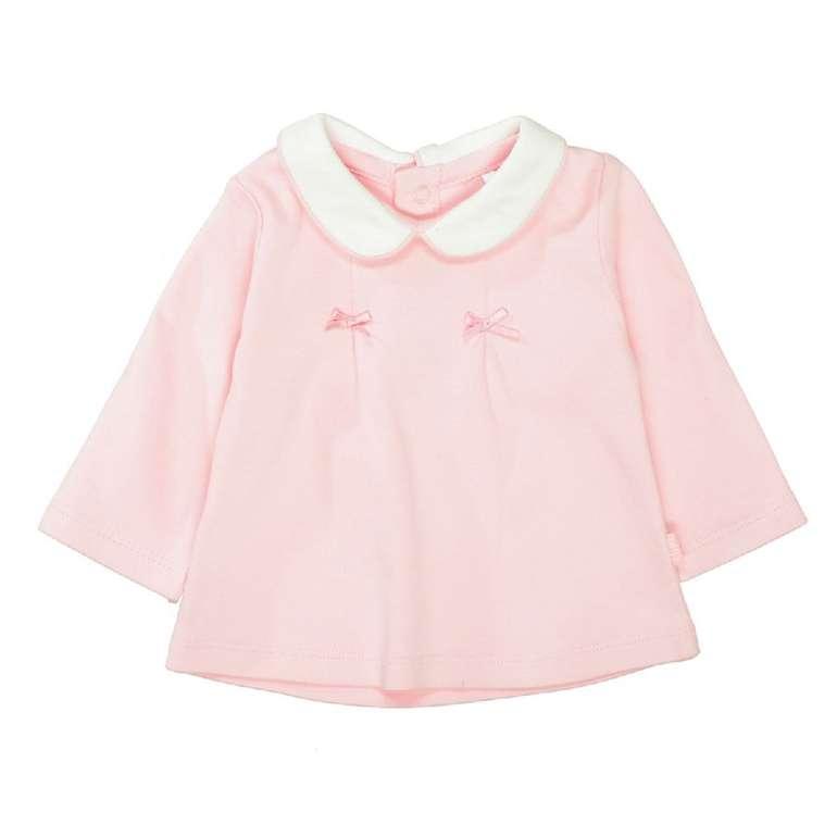 Staccato Tunika rosa für 11,24€ inkl. Versand (statt 17€)