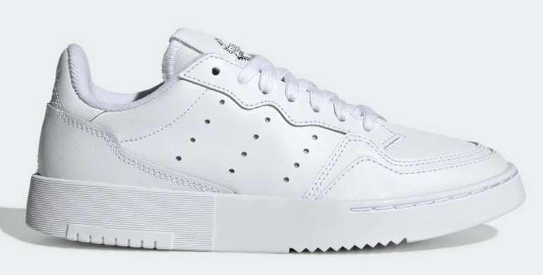 Adidas Supercourt Kinder Schuhe für 32,72€ inkl. Versand (statt 38€)