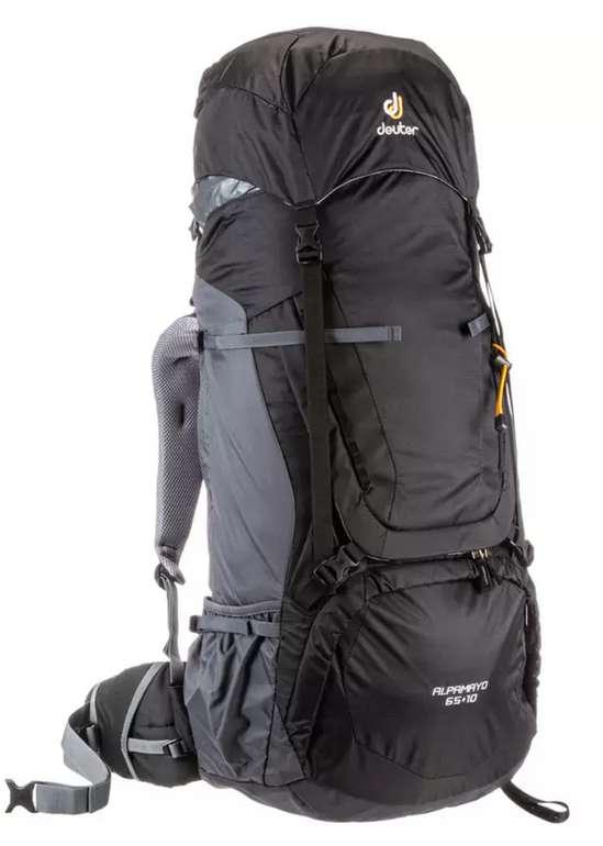 Deuter Alpamayer (65 + 10) Trekking Rucksack für 123,91€ inkl. Versand (statt 157€)