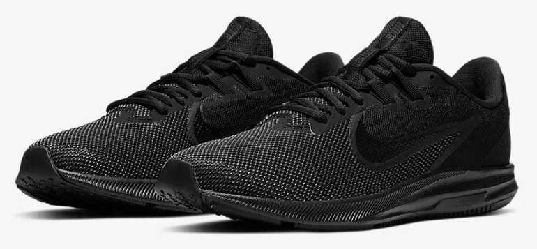 Nike Downshifter 9 Herren Sneaker in Blau oder schwarz für je 38,48€ (statt 55€) - Nike Membership!