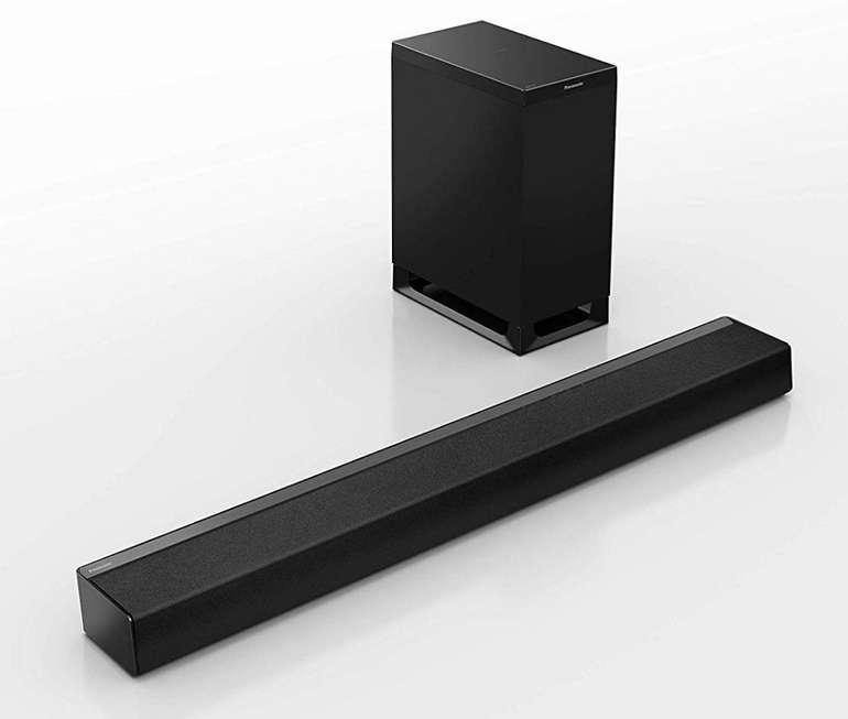 "Panasonic ""SC-HTB700EGK"" 3.1 Soundbar mit kabellosem Subwoofer & Bluetooth für 304,84€ (statt 329€)"