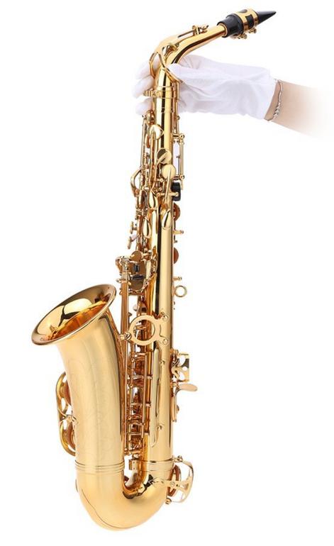 Ammoon bE Alt Saxophon für 173,24€ inkl. Versand (statt 231€)