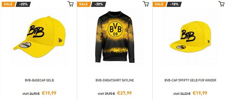 BVB Winter Sale 2
