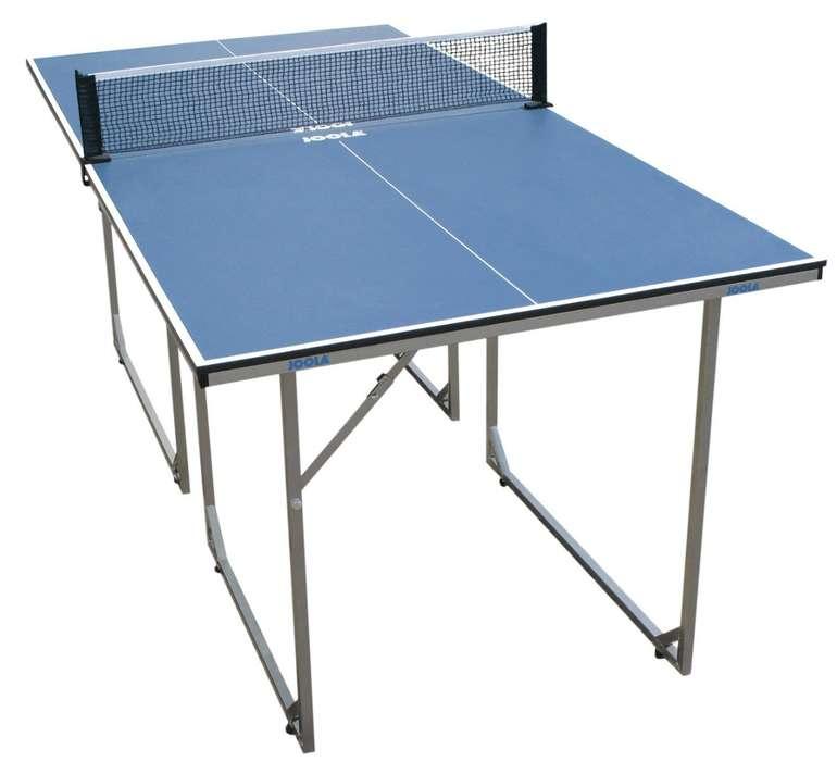 Joola Tischtennistisch Midsize für 101€ inkl. Versand (statt 112€)