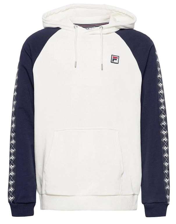 "Fila Herren Sweatshirt ""Hudd"" für 27,45€ inkl. Versand (statt 43€)"