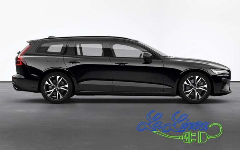 Gewerbeleasing: Volvo V60 mit 341 PS für 199€ netto mtl. (BAFA, LF: 0.42, Überführung: 910€)