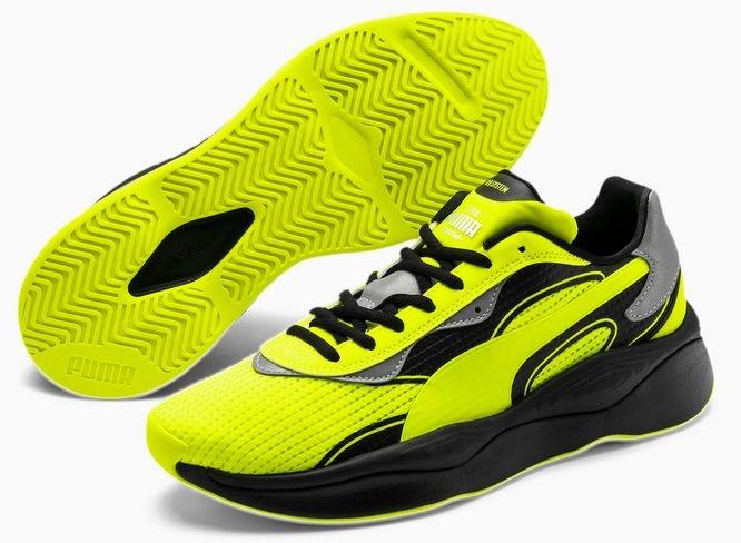 "Puma ""RS-Pure Risk Alert"" Sneaker für 44,32€ inkl. Versand (statt 64€)"