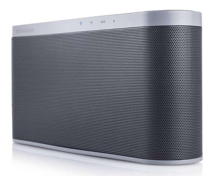 Audiosonic Multiroom Wi-Fi Lautsprecher für 18,94€inkl. Versand (statt 40€)