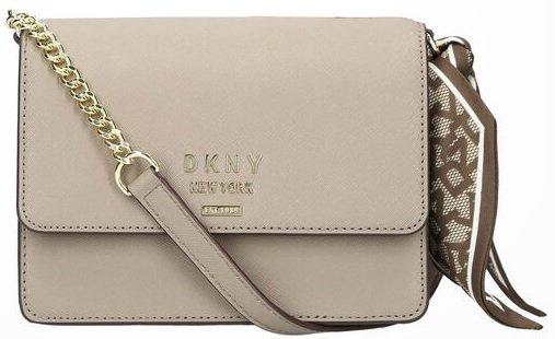DKNY Damenhandtasche in Leder für 134,40€ inkl. Versand (statt 168€)