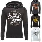Jack & Jones Kapuzenpullover in 8 Farbvarianten für je 24,90€ inkl. Versand
