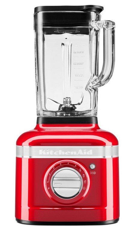 "KitchenAid Standmixer ""5KSB4026ECA"" (1200W) für 221€ inkl. Versand (statt 280€) - Newsletter"