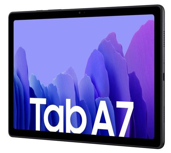 Samsung Galaxy Tab A7 (10,4'', 3 GB RAM, 32 GB, LTE) - T505N für 218,47€ inkl. Versand (statt 254€)