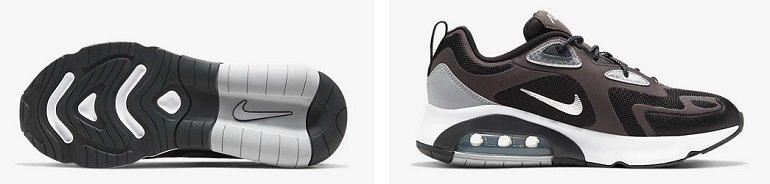 Nike Air Max 200 Winter Herren Sneaker