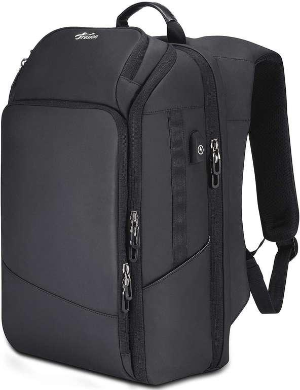 Mupack Reise- bzw. Laptop Rucksack ab 31,19€ inkl. Versand (Prime)