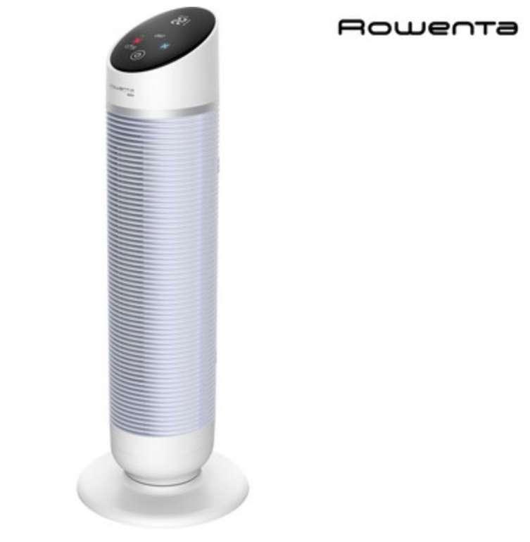 Rowenta HQ8120 Silent Comfort Heizlüfter (3 in 1: filtert, wärmt & kühlt) für 178,90€ inkl. Versand (statt 250€)