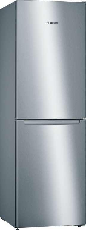 Bosch KGN 34 NLEB Kühlgefrierkombination mit EEK: E & NoFrost für 508,90€ inkl. Versand (statt 580€)