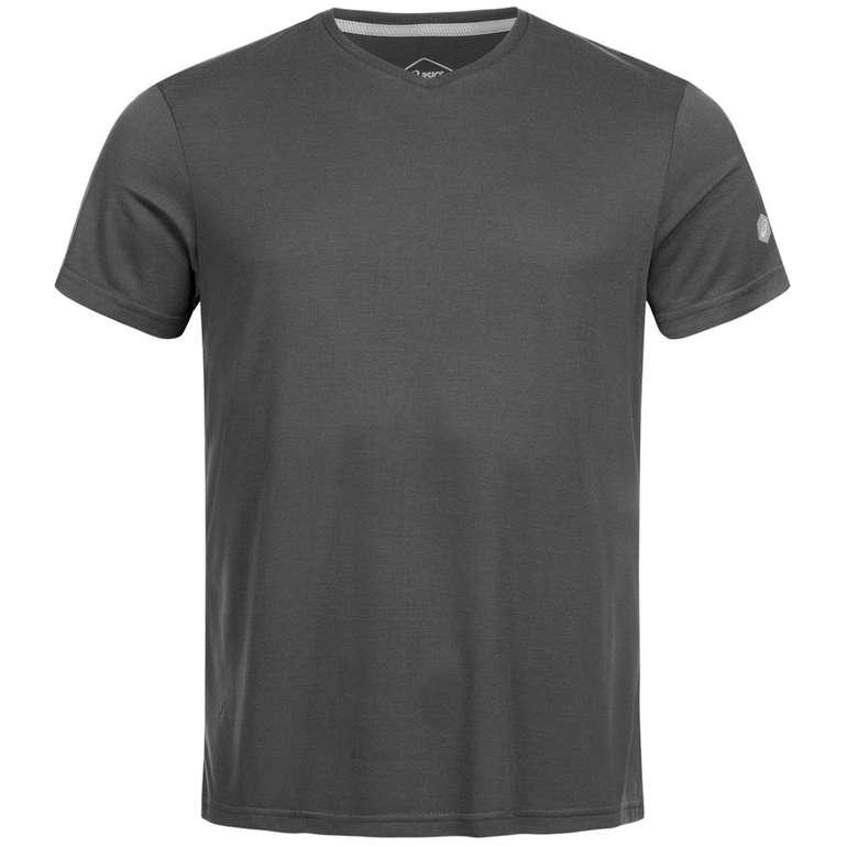 Asics Essentials Hex Herren Sport Shirt für 11,72€ (statt 15€)
