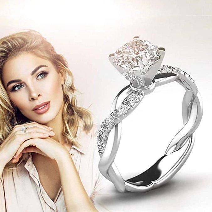 Osyard Ringe (versch. Modelle) für je 2,06€ inkl. Versand (statt 10€)