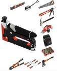 12 verschiedene EGA Werkzeuge (z.B. Handtacker, Kleinspaten) für je 9,99€