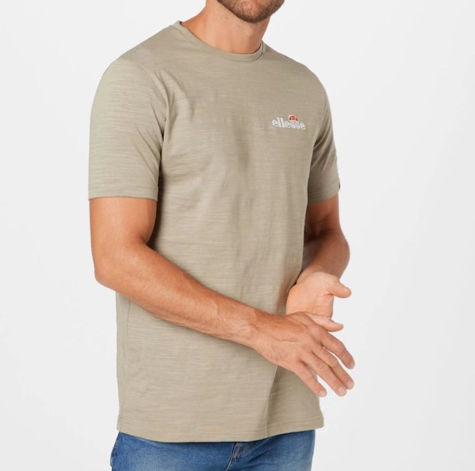 "Ellesse Herren T-Shirt ""Mille"" für 11,16€ inkl. Versand (statt 25€)"
