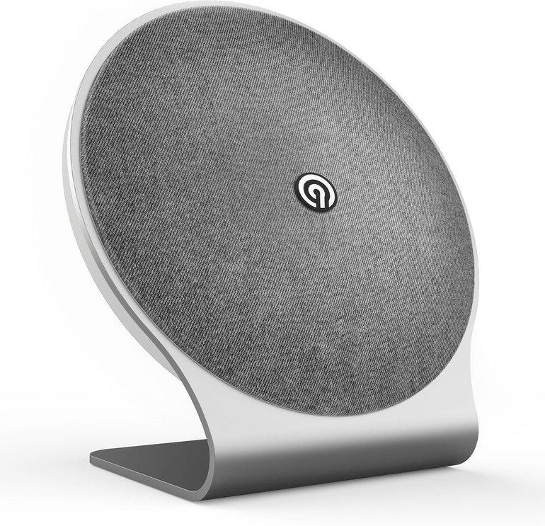 Ninetec Kosmo Bluetooth Home Speaker mit 60 Watt für 89€inkl. Versand