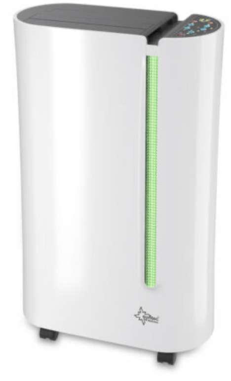 Suntec Dryfix Lumio Luftentfeuchter elektrisch 65m2 für 161,95€ inkl. Versand (statt 200€)