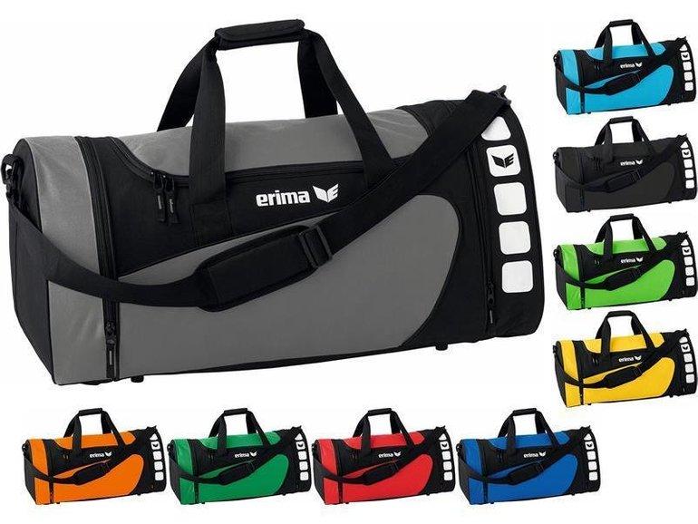 Erima Club 5 Sporttasche (in versch. Farben & Größen) ab 13,40€ (statt 22€)