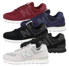 New Balance ML 574 ET Sneaker für 54,90€ inkl. Versand (statt 65€)