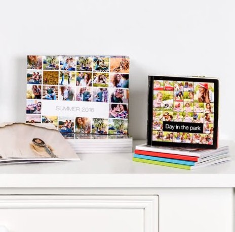 smartphoto: 100€ Wertgutschein für nur 60€ - Fotobücher, Tassen, Sticker & vieles mehr!