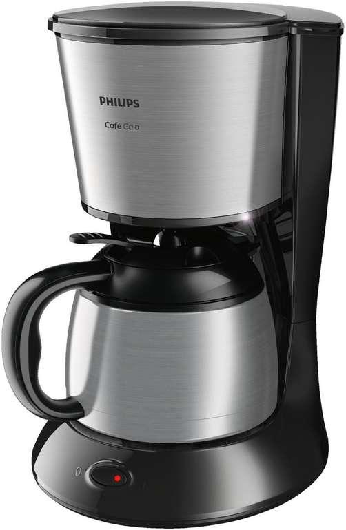 Philips Café Gaia Kaffeemaschine HD7542/20 für 39,94€ inkl. Versand (statt 60€)