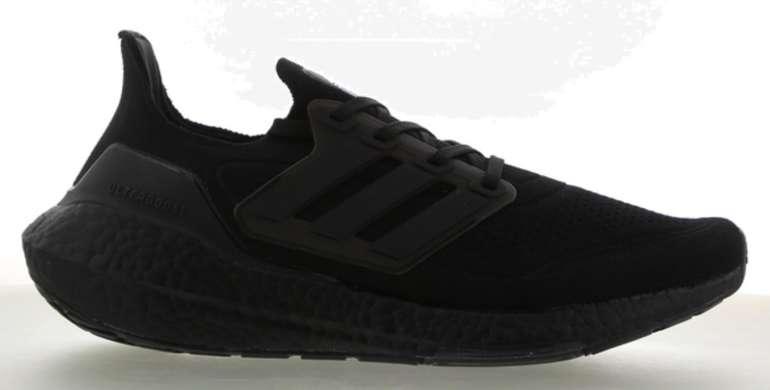 Adidas Performance Ultra Boost 21 Herren Sneaker für 129,99€ inkl. Versand (statt 180€)