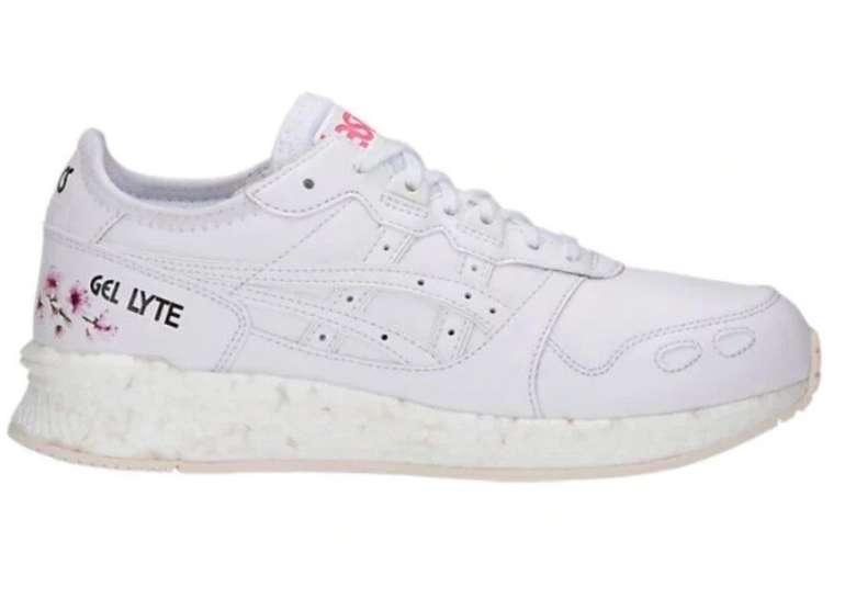 Zusätzlich 25% Rabatt auf Sneaker im Asics Outlet + VSKfrei - z.B. Hypergel Lyte für 48,75€