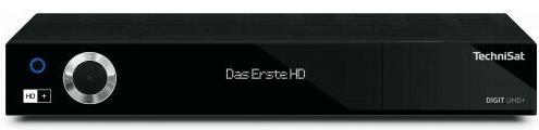 TechniSat Digit UHD+SAT Receiver für 249€ inkl. Versand (statt 289€)