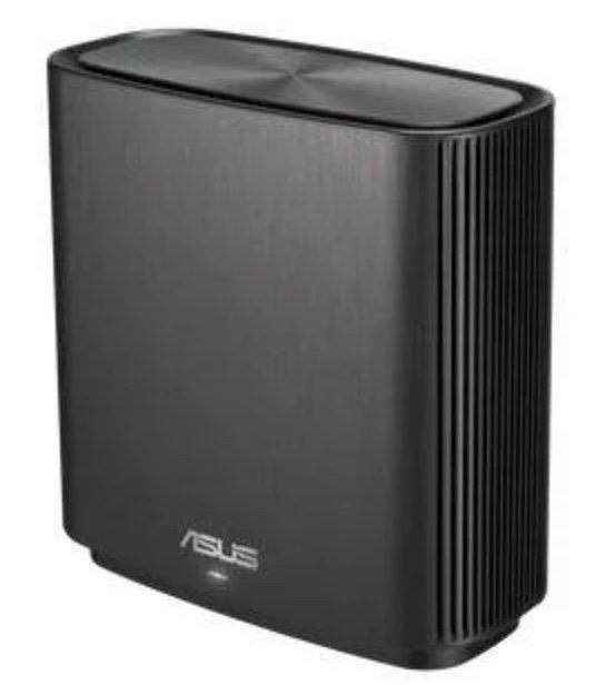 Asus Tri-Band-Mesh-WLAN-Router ZenWifi AC CT8 (AC3000) für 128,90€ inkl. Versand (statt 165€)