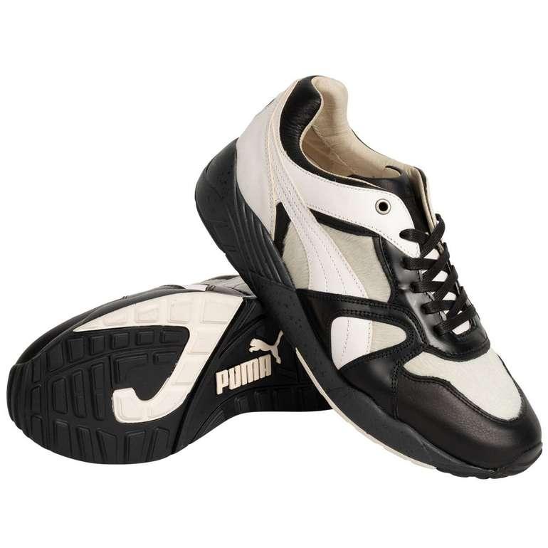 Puma Trinomic XS500 x Made In Italy Premium Sneaker für je nur 43,94€ inkl. Versand