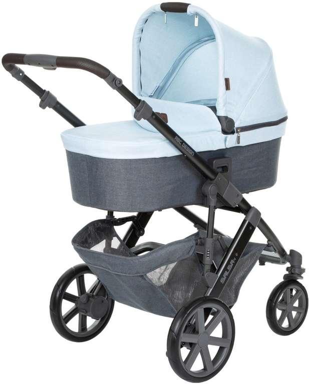 ABC Design Kinderwagen Salsa 4 Ice für 349€ inkl. VSK (statt 499€)