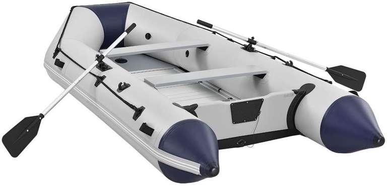 ArtSport Schlauchboot (380x170cm) für max. 6 Personen für nur 599,95€ (statt 650€)