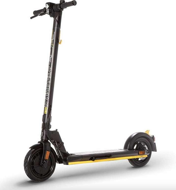 The Urban XC1  E-Scooter (StVZO, Max. Reichweite 25km, Leistung 300 W, Max. 100kg) für 299,99€ inkl. Versand