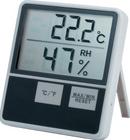 Thermo-Hygrometer (Temperatur- und Feuchtemessung) für 9,99€ inkl. Versand