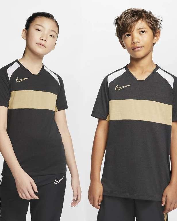 Nike Dri-Fit Academy Kinder Shirt für 15,47€ inkl. Versand (statt 19€) - Nike Membership!
